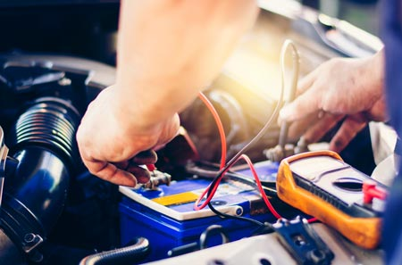 Enjoyable Automotive Electric Alternator Repair In Cedar Rapids Ia Wiring Cloud Hisonuggs Outletorg